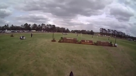 Thumbnail for entry Take a ride around the CIC3* with Doug Payne and EQSportsNet