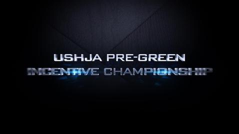 USHJA Pre-Green Championship Top 5