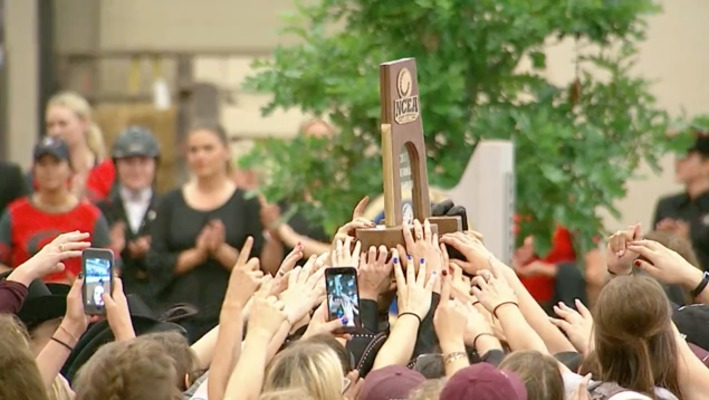On Demand Video from the NCEA National Championship