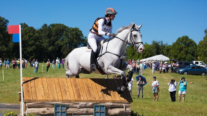 Live Stream from the Great Meadow International, August 23 - 25