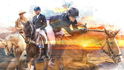 Thumbnail for entry Live Hunter Jumper Competition from Del Mar National: May 1 - 6