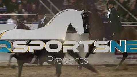 2019 Scottsdale Arabian Horse Show Promo Video