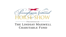 Thumbnail for entry Pennsylvania National Horse Show presented by The Lindsay Maxwell Fund  Promo