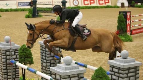 Thumbnail for entry National Horse Show Full Program On Demand