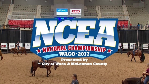 Thumbnail for entry Trailer - NCEA National Championship