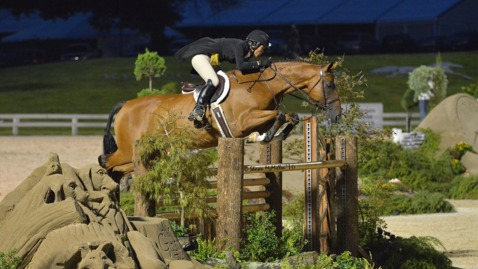 Platinum Performance / USHJA International Hunter Derby Championship - August 17-18