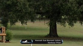 Thumbnail for entry Hannah Sue Burnett and Harbour Pilot CIC3* Cross Country