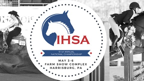 Thumbnail for entry IHSA Live stream: May 3 - 6