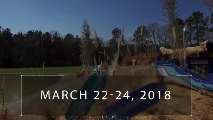 2018 Cloud 11 ~ Gavilan North LLC Carolina International Promo
