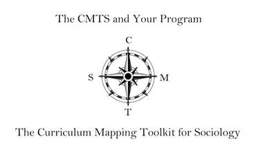 CMTS Step 2: Determining Your Department's Interest in