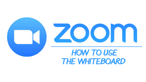 Thumbnail for entry Zoom Whiteboard Settings