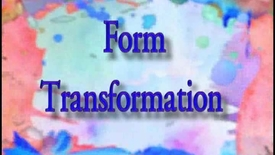 Thumbnail for entry ART110 Part  5 - Form Transformation