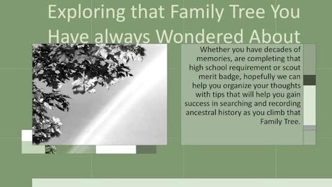 Thumbnail for entry Ancestry_Rhea.mp4