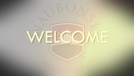 Thumbnail for entry Multilingual Welcome to Waubonsee