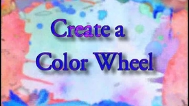 Thumbnail for entry ART110 Part 10 -  Create a Color Wheel