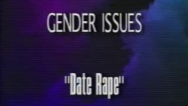 Thumbnail for entry Video 9 - Date Rape