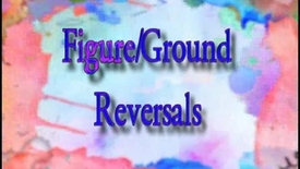 Thumbnail for entry ART110 Part  4 - Figure / Ground Reversals