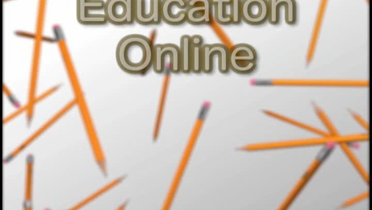 Becoming an Online Student