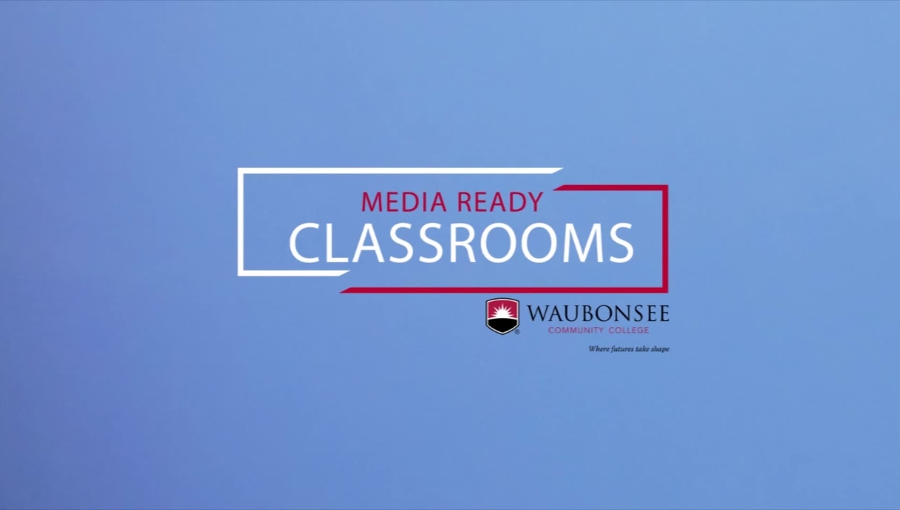 Media Ready Classroom Training Video