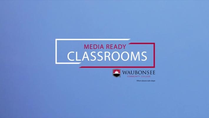 Media Ready Classroom Training Video