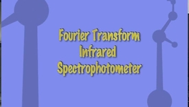 Thumbnail for entry Using the FTIR