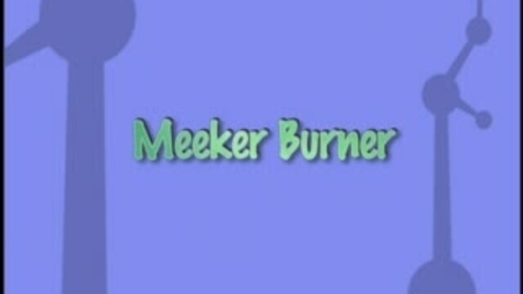 Thumbnail for entry Meeker Burner and The Crucible