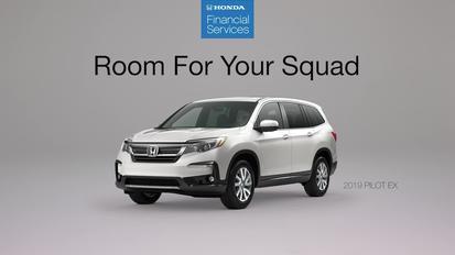 Honda Financial Services Account Management >> Honda Military Appreciation Offer