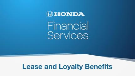 Honda Financial Services Payment >> New York New Used Car Lease Benefit Ny Honda Dealer Long Island