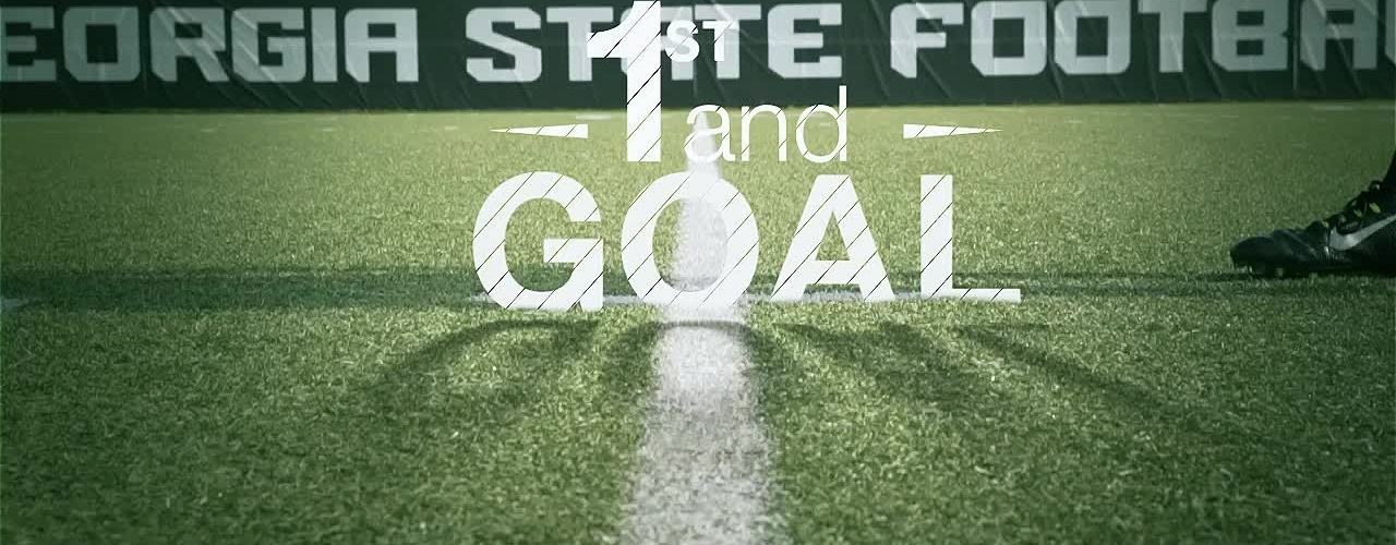 1st and Goal: Georgia State Tackles Concussions