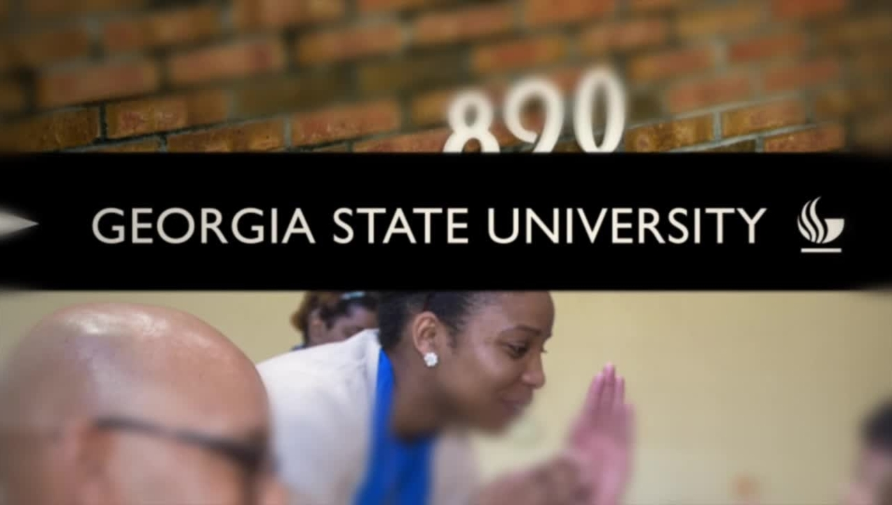 We Are Georgia State