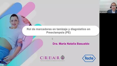Thumbnail for entry Rol de los marcadores angiogénicos en el diagnóstico de Preeclampsia