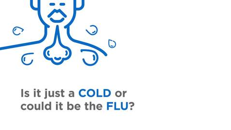 Thumbnail for entry Influenza Disease Awareness