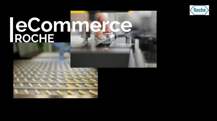 Thumbnail for channel Roche LATAM eCustomer
