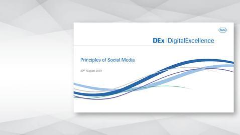 Thumbnail for entry Social Media In Roche