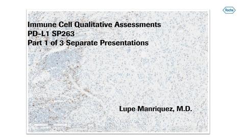 Thumbnail for entry MSA SP263 Immune Cell Scoring Part 1 of 3
