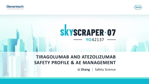 Thumbnail for entry SKYSCRAPER-07-D1-Safety profile - Li Zhang FINAL 1Mbs