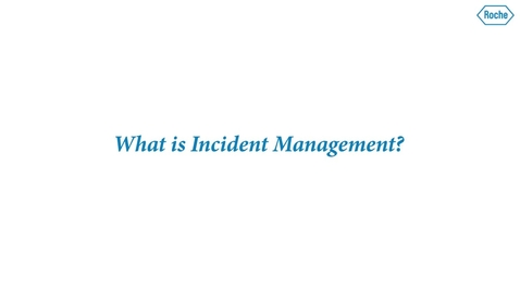 Thumbnail for entry ITSM Training - Process - Incident Management - What is Incident Management?