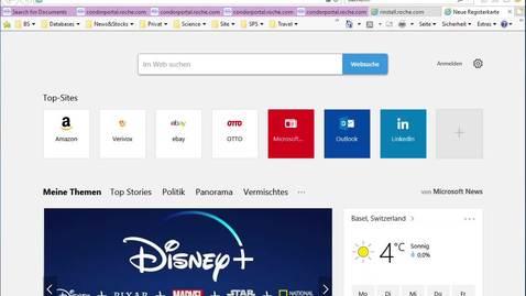Thumbnail for entry Teil 1  PDF EXchange installieren