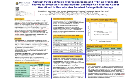Thumbnail for entry Cell cycle progression and PTEN VIDEO