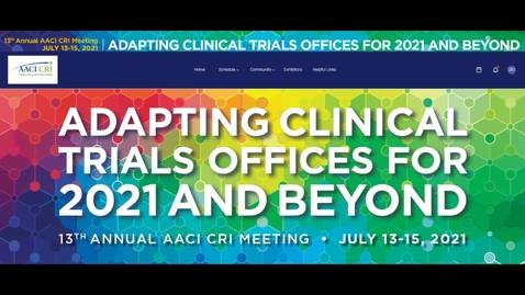 Thumbnail for entry Two Guys Call Into a Conference.. (AACI 2021 Recap, A&P gRED [DO MS])