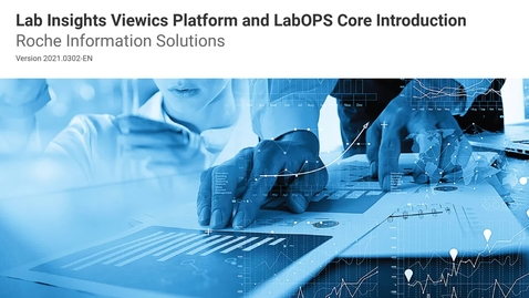 Thumbnail for entry Platform and LabOPS Core Upgrade Introduction