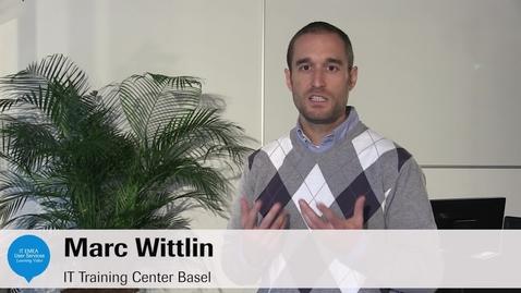 Thumbnail for entry Google+   Wie Sie sich in Google+ mit Arbeitskollegen vernetzen
