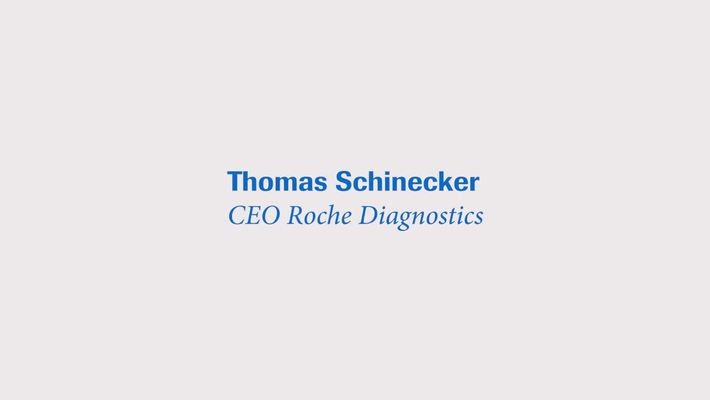 Message from Thomas Schinecker | A personal note on our journey forward