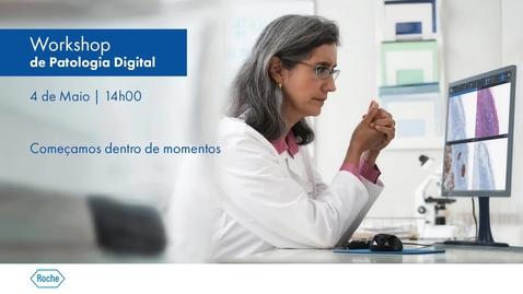 "Thumbnail for entry ""Is My Lab Digital? Methodology and mindset change in Anatomophathology Lab"""