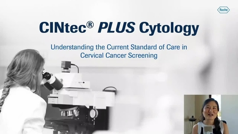 Thumbnail for entry Understanding the Current Standard of Care in Cervical Cancer Screening