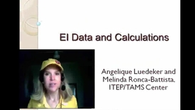Thumbnail for entry 8A EI-Advanced Data and Calculations, Point Sources