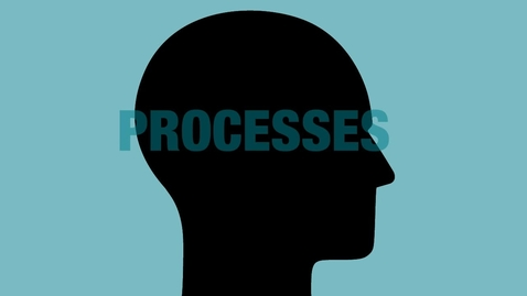 Thumbnail for entry UC 199 Part 2: Processes - Building Memory Power
