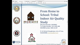 Thumbnail for entry Asthma Webinar Series #2 -  Introduction to Asthma Research
