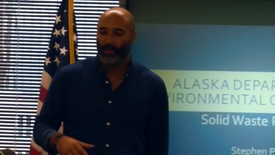 Thumbnail for entry Alaska Department of Environmental Conservation's Solid Waste Program