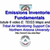 Thumbnail for channel ITEP+Fundamentals-Emissions+Inventories
